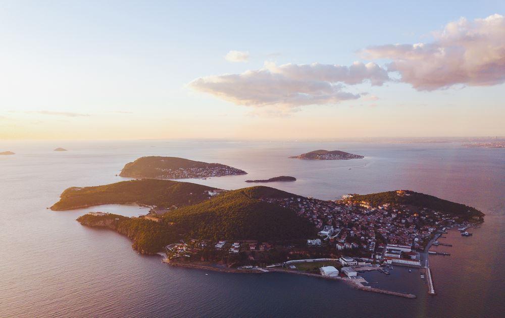 Adalar Böcek İlaçlama – %100 Garantili