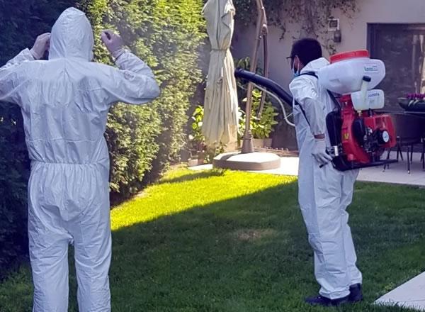 Üsküdar Böcek İlaçlama